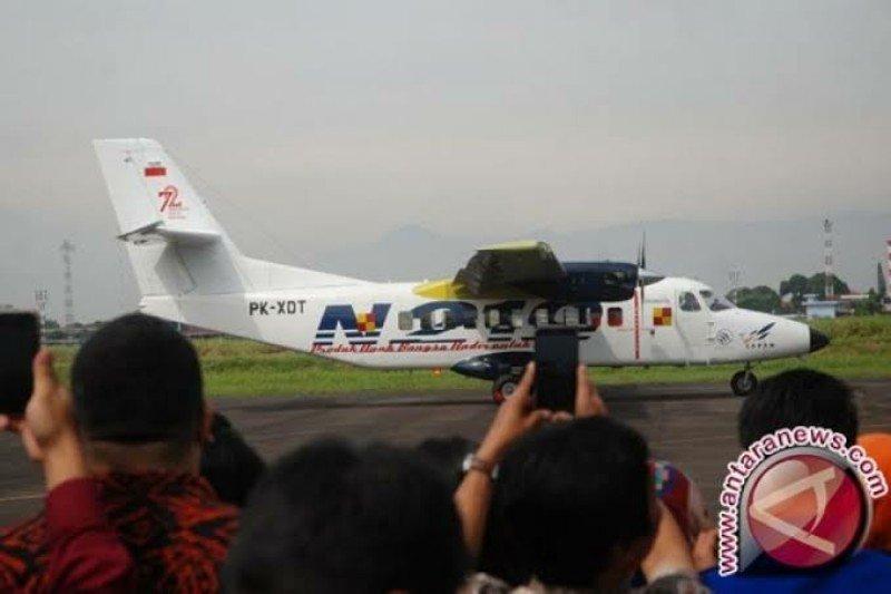 Lapan: Pesawat N219 amfibi ditargetkan uji terbang sebelum 2023