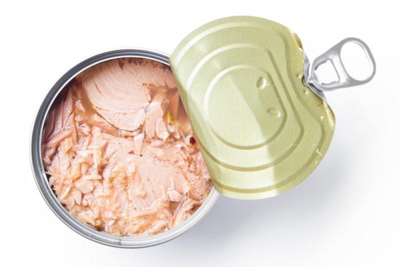 Amankah konsumsi ikan tuna kalengan?