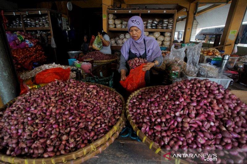 Revitaliasi Pasar Kluwih Yogyakarta dimulai triwulan II/2020