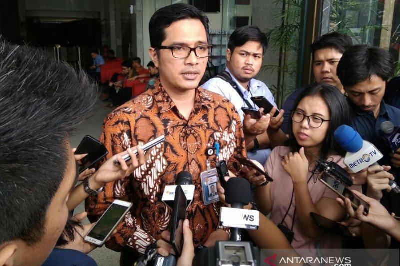 ICW pertanyakan pimpinan KPK mencari juru bicara baru