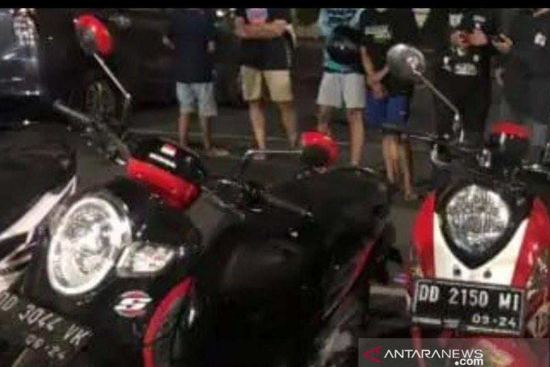 Warga keluhkan balapan liar marak di Makassar