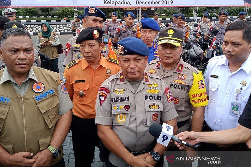 2.500 personel Polri disiapkan tangani bencana