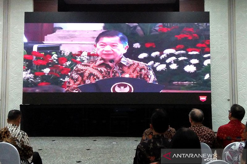 Menteri PPN targetkan IPM 75,54 dalam RPJMN 2020-2024