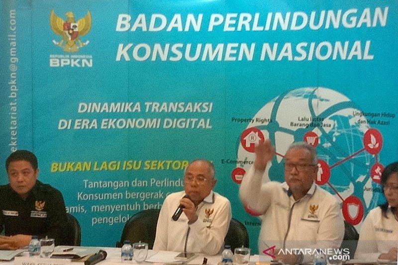 BPKN selesaikan sengketa ringan secara online