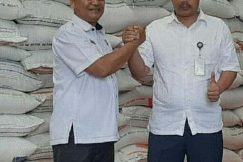 Bulog akan gelontorkan bantuan beras 38 ton untuk Kampar