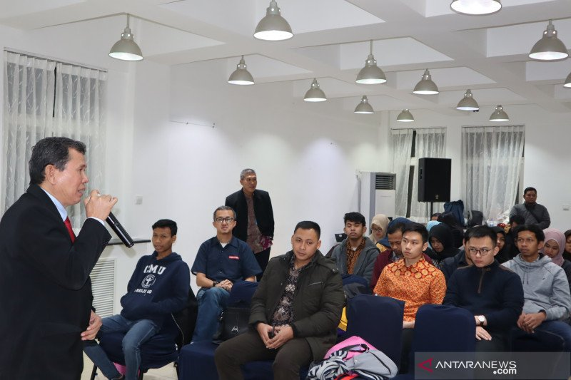 199 anak perkawinan campur Indonesia-China berkewarganegaraan ganda