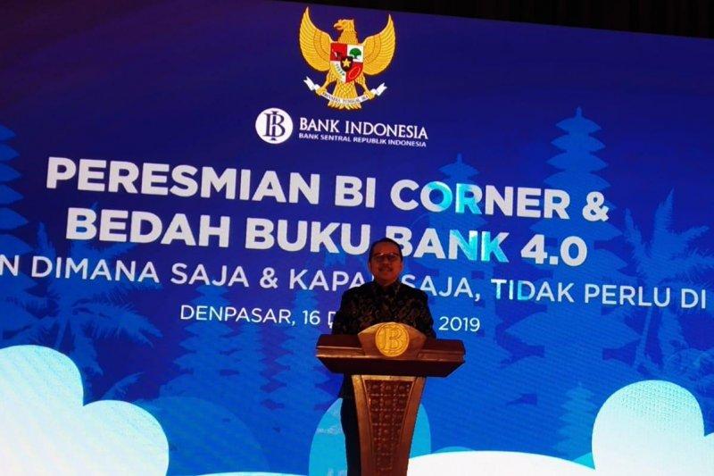 Bank Indonesia tingkatkan minat baca pelajar Bali dengan