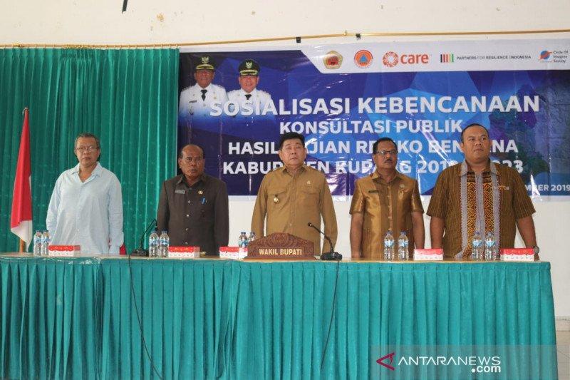 Penduduk Kabupaten Kupang diminta waspada banjir