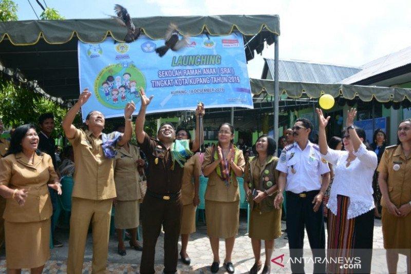 Empat sekolah ramah anak di Kota Kupang