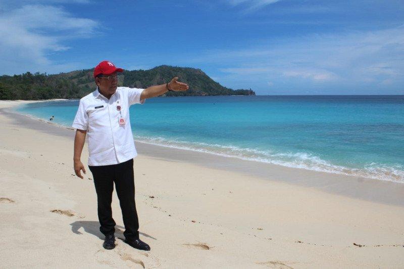 KEK Pariwisata Likupang diharapkan dorong kunjungan wisatawan