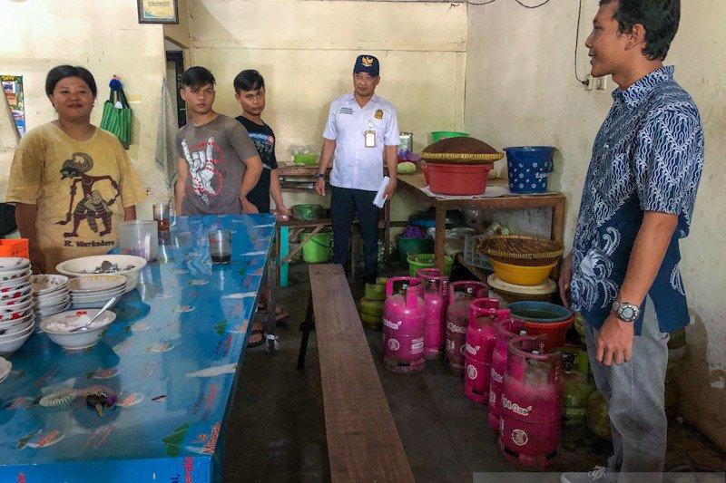 Yogyakarta ganti tabung elpiji bersubdisi dengan bright gas