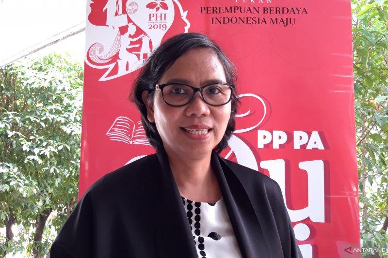 KPPPA: Perkawinan anak berdampak buruk