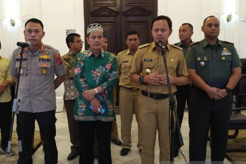 Pemkot Bogor segera kaji pembangunan