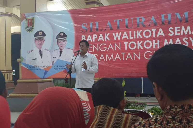 BPJAMSOSTEK kenalkan program ke ratusan RT RW se-Kecamatan Gunungpati