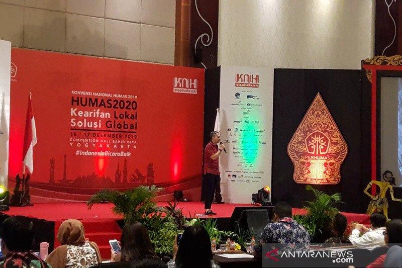 Desainer Didiet Maulana dorong kolaborasi budaya dan dunia industri