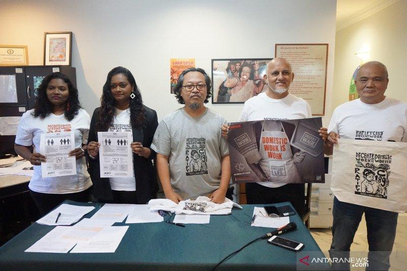 95 PMI NTT meninggal di Malaysia hingga Oktober 2019