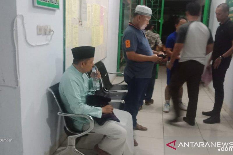 Tim Intelijen Kejaksaan NTT meringkus satu terpidana di Bengkulu