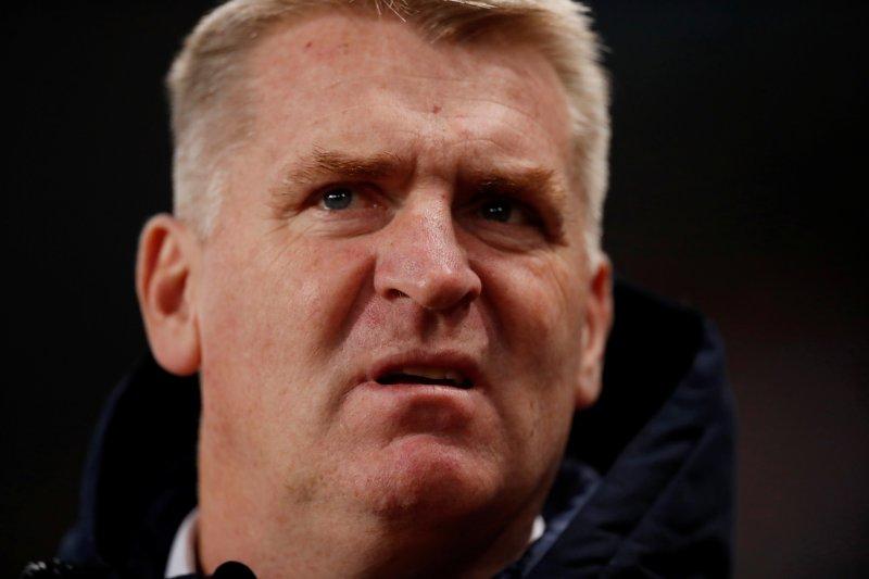 Kontra  tim muda Liverpool, pelatih Aston Villa:  Laga teraneh