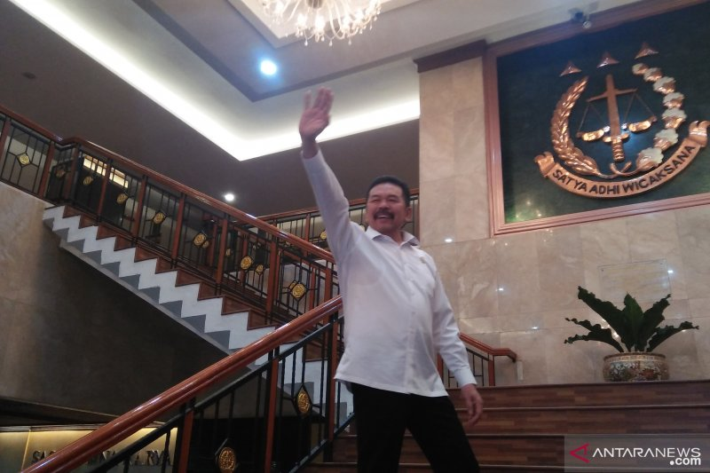 Jaksa Agung: Potensi kerugian negara kasus Jiwasraya Rp13,7 triliun