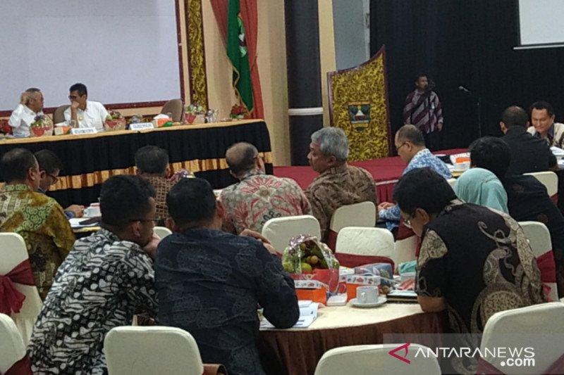 Komisi VI DPR buka peluang koperasi salurkan pupuk subsidi
