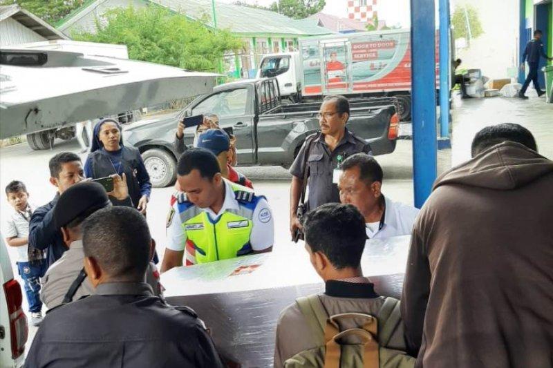 Gugurnya pahlawan devisa Nusa Tenggara Timur