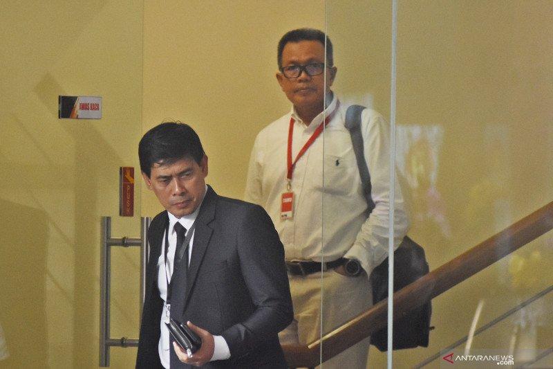 KPK panggil empat pegawai Waskita Karya saksi kasus proyek fiktif