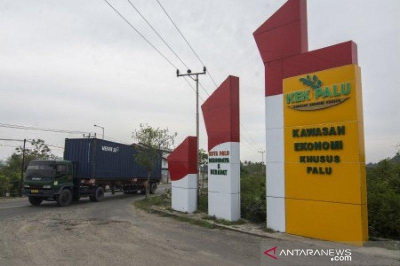 DPRD Palu harapkan pengembangan sektor industri mendukung KEK