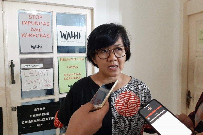 WALHI mengharapkan terobosan eksekusi putusan pengadilan terkait karhutla