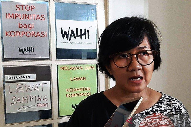 Koalisi Masyarakat Sipil dukung Presiden Jokowi revisi UU ITE