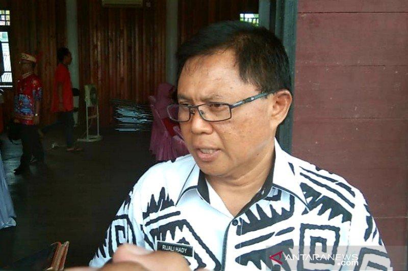 Peningkatan kualitas SDM untuk optimalisasi pengembangan sektor pariwisata di Seruyan