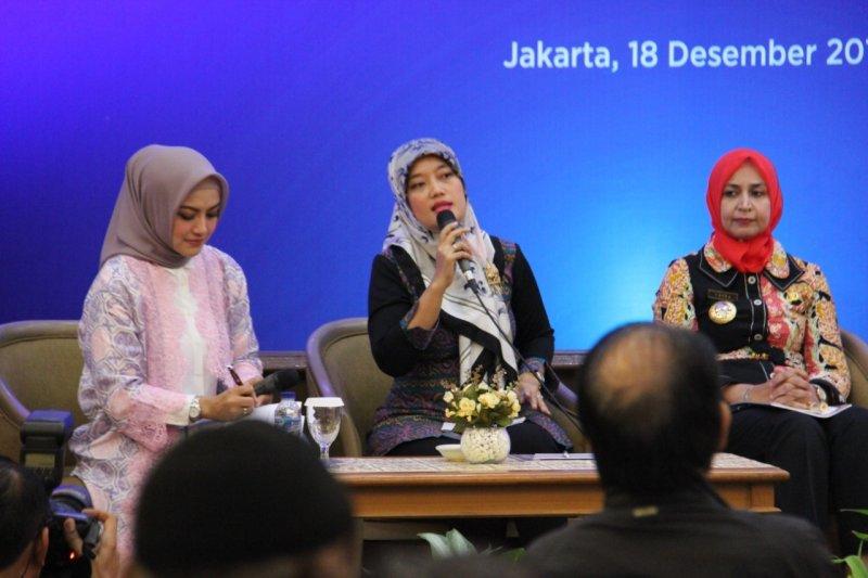 Lampung dukung pembangunan generasi emas Indonesia