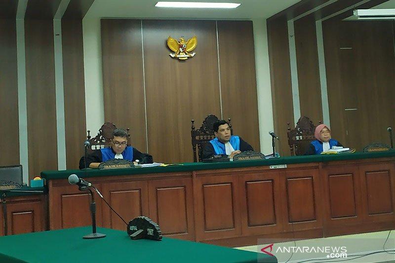 Hakim PTUN Bandung tolak gugatan warga Tamansari