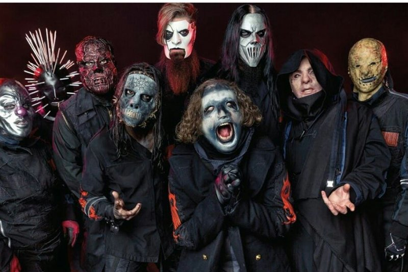 Pihak Hammersonic akui tak kesulitan datangkan Slipknot