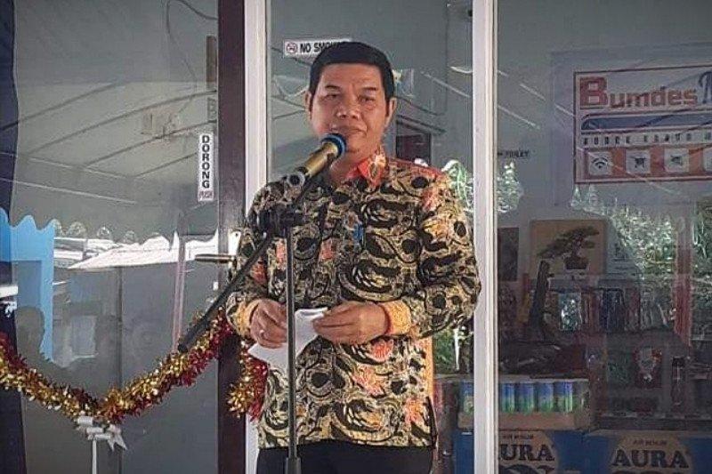 Bupati Barito Timur ingatkan tujuan pembentukan BUMDes