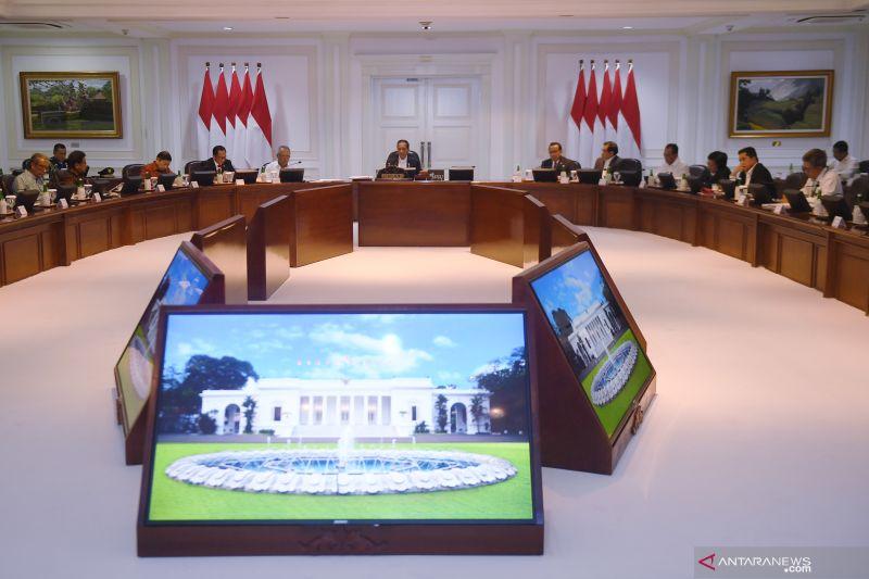 Pemindahan ibu kota negara sebagai langkah revolusioner Jokowi