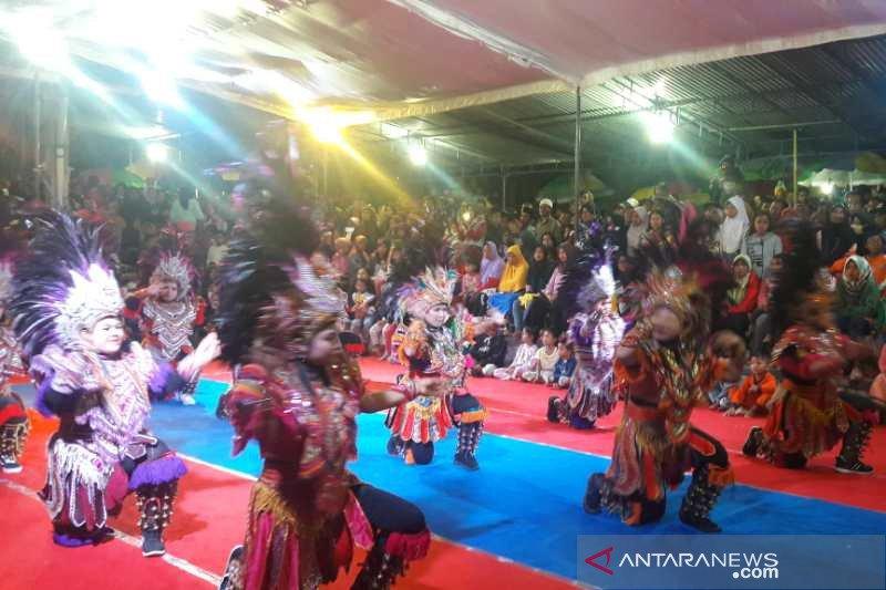 """""""Srawung Manggung"""" masyarakatkan kesenian berbasis kearifan lokal"""