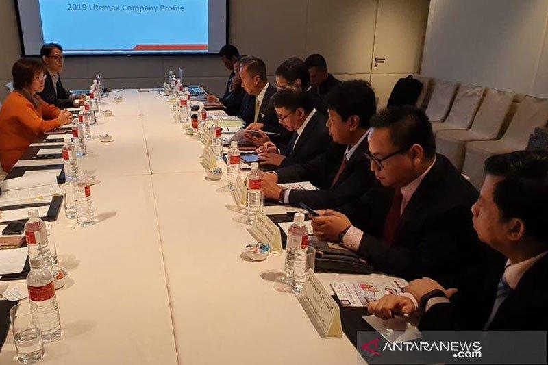 Menperin kawal investasi Taiwan, mulai elektronik hingga petrokimia