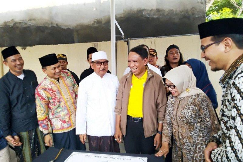 Menpora tegaskan Indonesia inginkan pencak silat masuk olimpiade