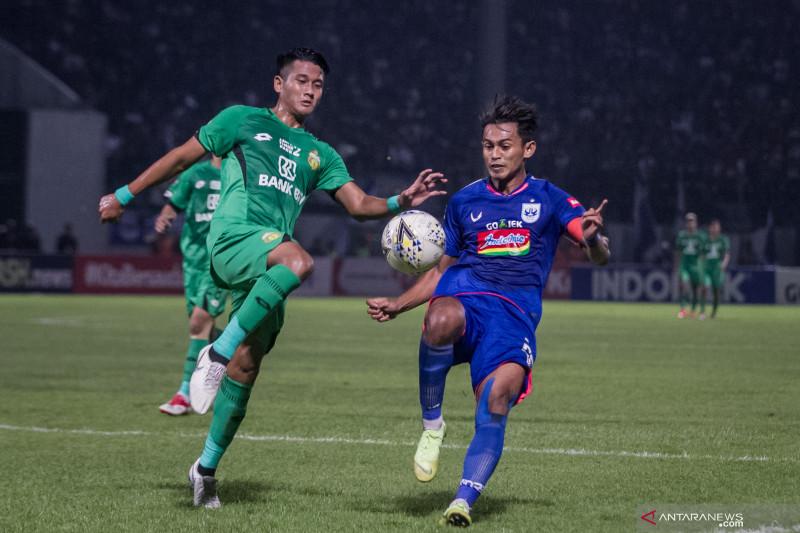 Pelatih PSIS nilai Hari Nur cocok untuk timnas Indonesia