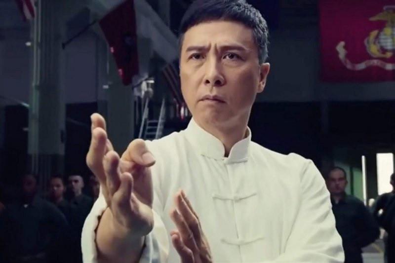 "Film ""Ip Man 4 : The Finale"", akhir perjalanan sang master Wing Chun"