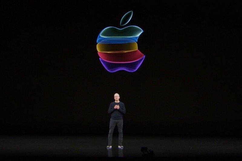 Apple kembangkan teknologi satelit