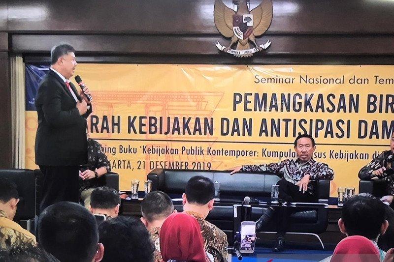 Wali Kota Solok : Pemangkasan birokrasi bukan kerja semalam