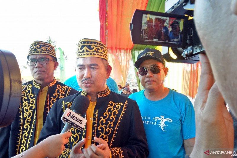 Wali Kota Tarakan berharap potensi wisata sumbang separuh pendapatan