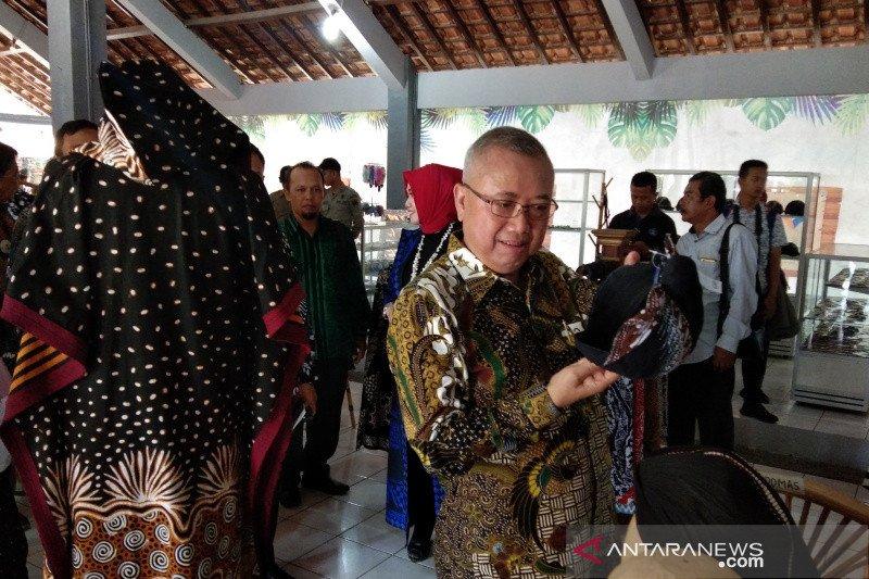 Pasar Seni Wisata Gabusan diharapkan menjadi tempat transit wisatawan