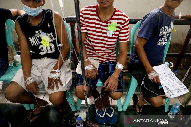 11 orang tewas usai minum minuman anggur kelapa