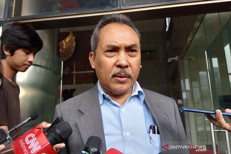 Revisi UU KPK bertujuan melemahkan, Dewas: kami hadir untuk menahan laju pelemahan KPK