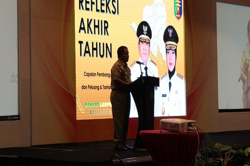 Gubernur Lampung fokus berdayakan komoditas asli sebagai komoditas unggulan