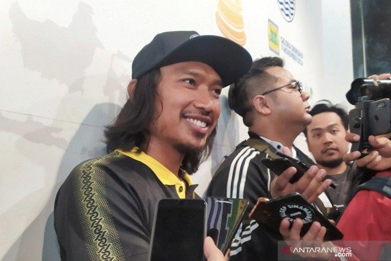 Hariono belum  memikirkan pensiun usai pamit dari Persib Bandung