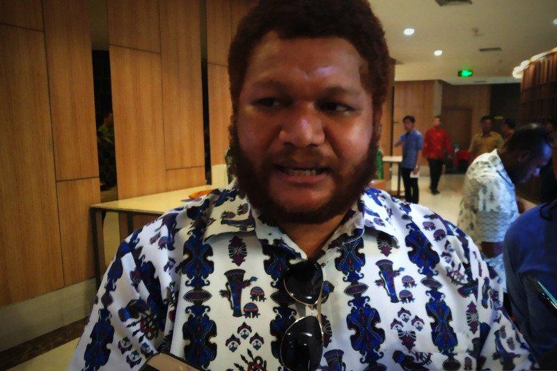 Dewan Adat Papua menginginkan Petrus Wayne jabat Kapolda