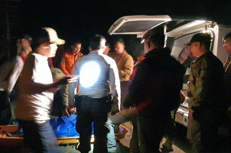 Korban bus Bengkulu-Palembang di jurang Pagaralam dievakuasi Basarnas